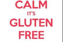 Gluten free life / The struggle is real / by Corie Fife