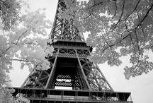 Paris / by Betty Shibuya