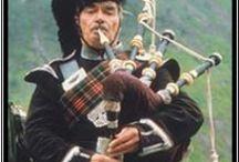 All things Scottish :)