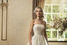 Suknie ślubne Ksymeny / Znajdziesz tu suknie ślubne dostępne w Domu Mody Ślubnej Ksymena