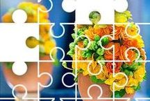 Daily Jigsaw :) / On your Coffee Break? Have a go at the Jigsaw :)