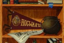 Hogwarts is Home