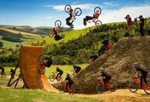 Redbull illume 2013 Sequential / A stunning selection of extreme sports sequential photographs from the finalists of photo contest Red Bull Illume 2013. #BaseJumping #Surfing #DirtBike #Snowboarding #Kayaking or #Paragliding, some amazing and breathtaking photographs in the heart of action!
