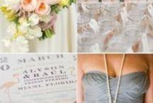 Shabby Chic Wedding / My Dream Wedding! / by Grassroots Creative