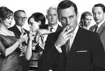 Mad Men & Parks and Recreation / Cause they're awesomesauce / by Grassroots Creative