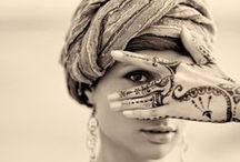Henna & Ink / Body art