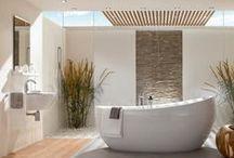 Интерьер | ванная