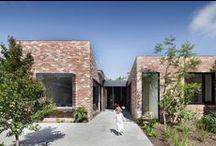 Архитектура | загородные дома