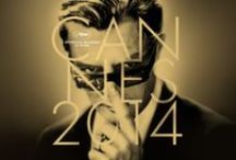 Cannes 2014 Posters / The Posters from festival plus all the parallel and independent sections