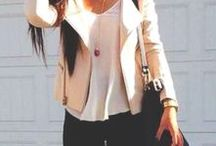 fashion // / Clothes, Tops, Shirts, Bags, Outfits, Ideas