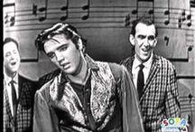 ♫ Videos: Elvis Presley ♫ / Let's get dancing to Elvis :)