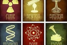 Science Rocks! / Favorite Things of the Mad Scientist