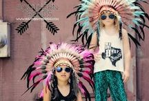 Southern Trends Kids / Childrens Fashion