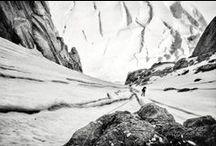 Climbing art / Climbing art