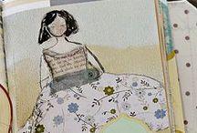 Scrappin nd Journal art / by Sonal Palrecha