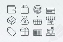 Графика | иконки / Иконки, значки, icon