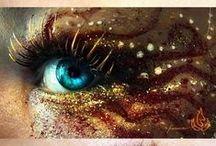 Eyes O_o