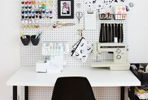 Organize your life / -organize your living area  - keep it clean and simple  - DIY and ideas  -happy organizing!