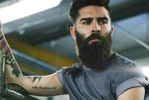 beardbeardbeard. / Beards