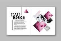 - Editorial Design -