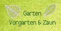 Haus [Vorgarten & Zaun]