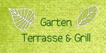Garten [Terrasse & Grill]