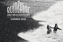 2015 Quinzaine des Réalisateurs / All about the Directors' Fortnight