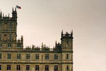 Downton Abbey / by Caroline Baucum