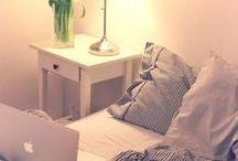 bedroom //