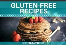 Gluten Free Recipes / With the rise of GMO wheat, many people have developed gluten sensitivity. Wheat can easily be replaced with grains like millet, amaranth, buckwheat, corn, oats, quinoa, rice, teff and sorghum. This board will teach you how to cook gluten-free versions of your favorite healthy meals. You'll never get an upset stomach again! | Want to get more from your meals? You'll be surprised at how easy healthy eating can be with Daily Health Post's recipes.
