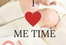 """""""Me"""" Time"""