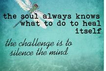 Spiritual Self-Care / Chakras, Meditation and Healthy Energies