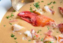 Food & Recipes - Soup & Salad