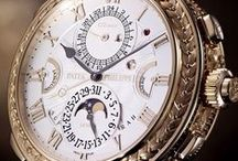 Watch Time / Connoisseur Collection