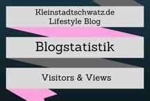 Blogstatistik und Co. / Wordpress Statistik, Google Analytics,