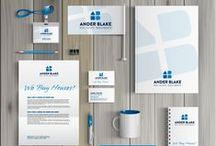 Logo and Branding / From research to implementation and everything in between. We design solid brands and memorable logos.