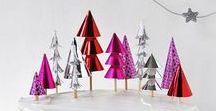 Beautiful Holiday Cards - Inspiration