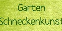 Garten [Schneckenkunst]