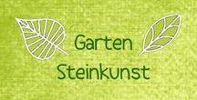 Garten [Steindeko]