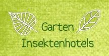 Garten [Insektenhotels]