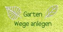 Garten [Wege anlegen]