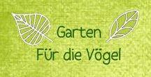 Garten [Für die Vögel]
