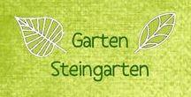 Garten [Steingarten]