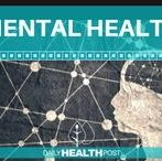 Mental Health / Learn about mental illnesses, causes, natural treatments, recovery and wellness.