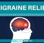 Migraine Relief / Do know what do you do when you have severe migraine? Find out what causes migraines, natural home remedies to get relief from migraine headaches, and more