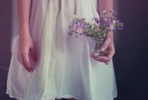 Pretty things / by Astrid Blake