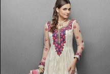 Designer Suits, Churidar Suits, Bridal Suits Collection / Buy designer suits online in USA we have designer- indian bridal suits, churidar, anarkali, salwar suits.  We also make custom suits, free shipping available for more details visit us at www.zarilane.com