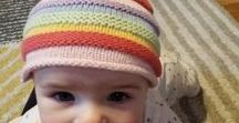 Kid's Hats / All these cute hats were handmade with love by Fair Trade artisans. Every time you shop socially conscious gifts, you make a HUGE impact in the lives of hundreds of artisans and their families.