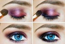 Beauty(Nailart/Make-up/Hairstyles)