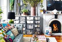 Homes & Decor / Because beautiful things are always pleasant.
